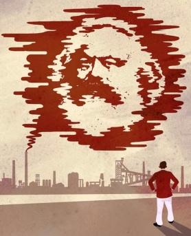 ¿Qué es el marxismo? - Jacobo Muñoz – año 1975 - Incluye El marxismo de Jacobo Muñoz, de Mario Espinoza Pino - año 2015 - formato pdf 3f307-karlmarxe29c86francescobongiorni