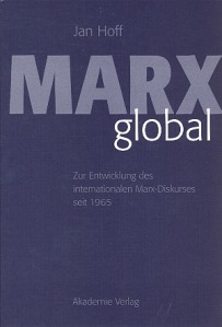 marx global Jan Hoff