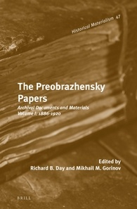 Preobrazhensky