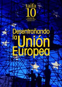"""Desentrañando la Unión Europea"": Informes de Economía nº 10"