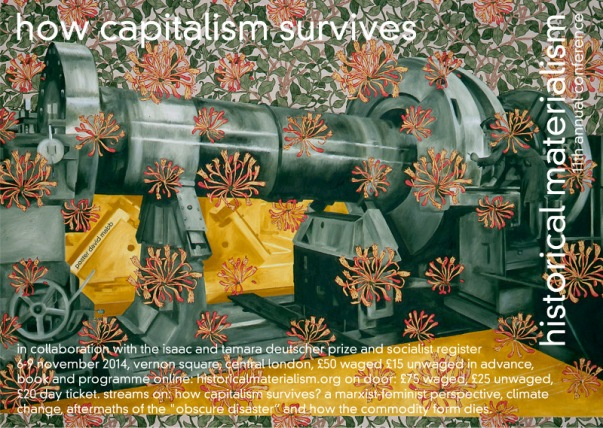 How Capitalism Survives small