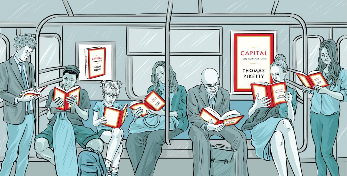 Url el libro el capital en el siglo xxi del economista franc s thomas piketty
