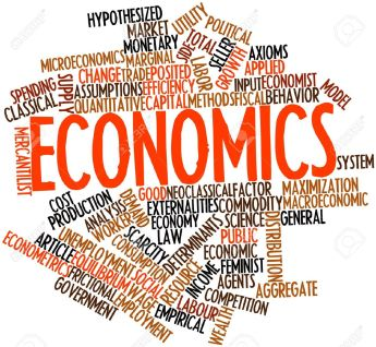15996152-Abstract-word-cloud-for-Economics-with-related-tags-and-terms-Stock-Photo