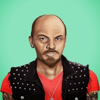 Lenin heavy metal