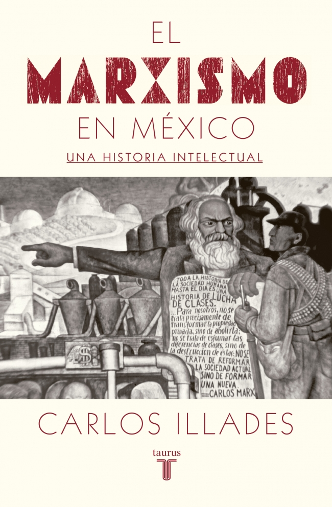 De la Social a Morena: El desarrollo histórico de la izquierda mexicana (Pensamiento político)